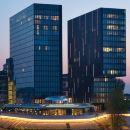 杜塞爾多夫凱悅酒店(Hyatt Regency Düsseldorf)