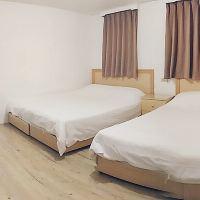 台北嘉榮青年旅店酒店預訂