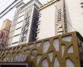 釜山MU旅館