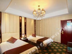 海鹽威廉酒店