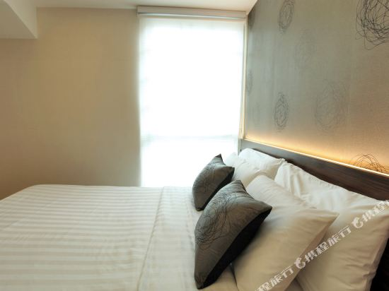 香港紅茶館酒店(紅磡機利士南路)(Bridal Tea House Hotel (Gillies Road))標準大床房