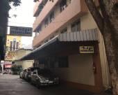 預算中心酒店