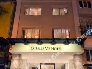 美麗威酒店