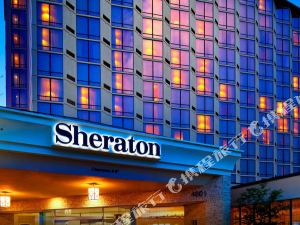 達拉斯喜來登畫廊酒店(Sheraton Dallas Hotel by The Galleria)