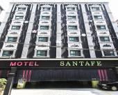 釜山聖菲汽車旅館