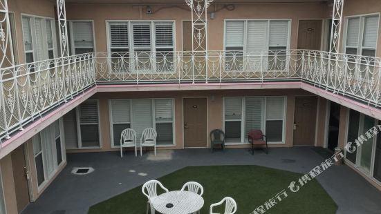 Bevonshire Lodge Motel Los Angeles