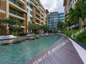 班薩蘇克海濱公寓(Baan Sansuk Beachfront Condo)