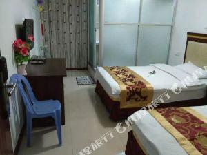 漳平金海龍公寓