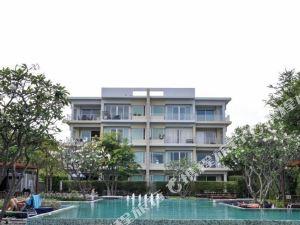 華欣班聖派RJ公寓酒店(Baan San Pluem Huahin by RJ)