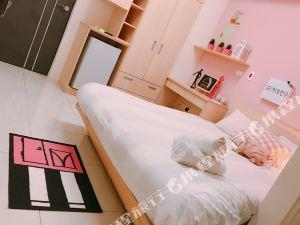 台中多多屋民宿(Taichung Toto House Hostel)