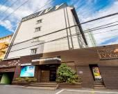 釜山IVY汽車旅館