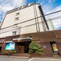 釜山IVY汽車旅館酒店預訂