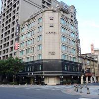 台北富園國際商務飯店酒店預訂