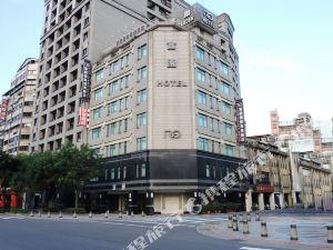 台北富園國際商務飯店(Rich Garden Hotel)