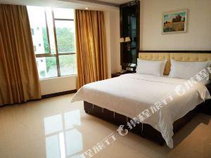 樂東綠之南商務酒店