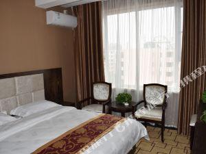速8酒店高台保安大廈店