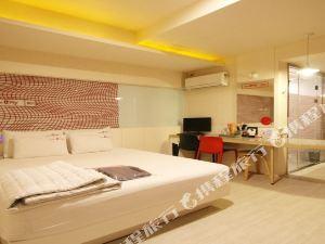 釜山O'my酒店(Oh MY Hotel Yeonje Busan)