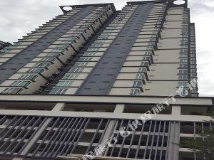 吉隆坡288套房公寓(288 Residency Homestay Kuala Lumpur)