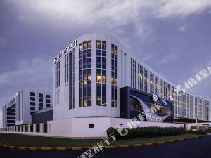 鉑爾曼新德里阿羅城雅高品牌酒店
