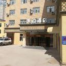 滿洲里天邊酒店(原呼旅酒店)