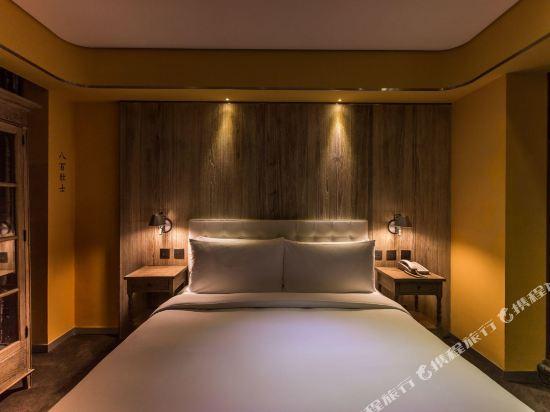 台北薆悅酒店(Inhouse Hotel)精緻房
