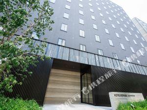 大阪京阪酒店 淀屋橋(Osaka Hotel Keihan Yodoyabashi)