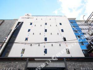 昌原玩樂酒店(Hotel Play Changwon)