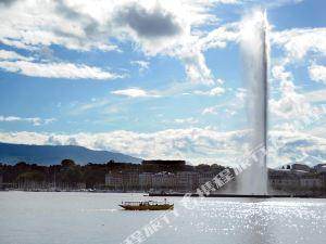 日內瓦新迷笛酒店(The New Midi Genève)