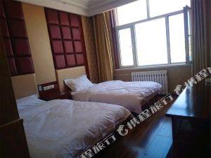剛察贊博假日酒店