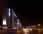杭州火車東站桔子水晶酒店