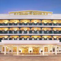 澳門萊斯酒店酒店預訂