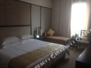 安慶五千年文博園皖府國際大酒店