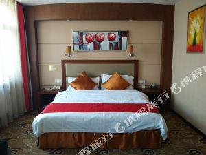 蘭西亞都匯商務酒店