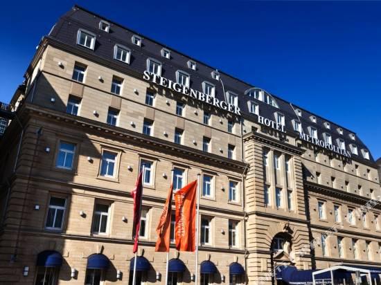 施泰根博閣大都會酒店