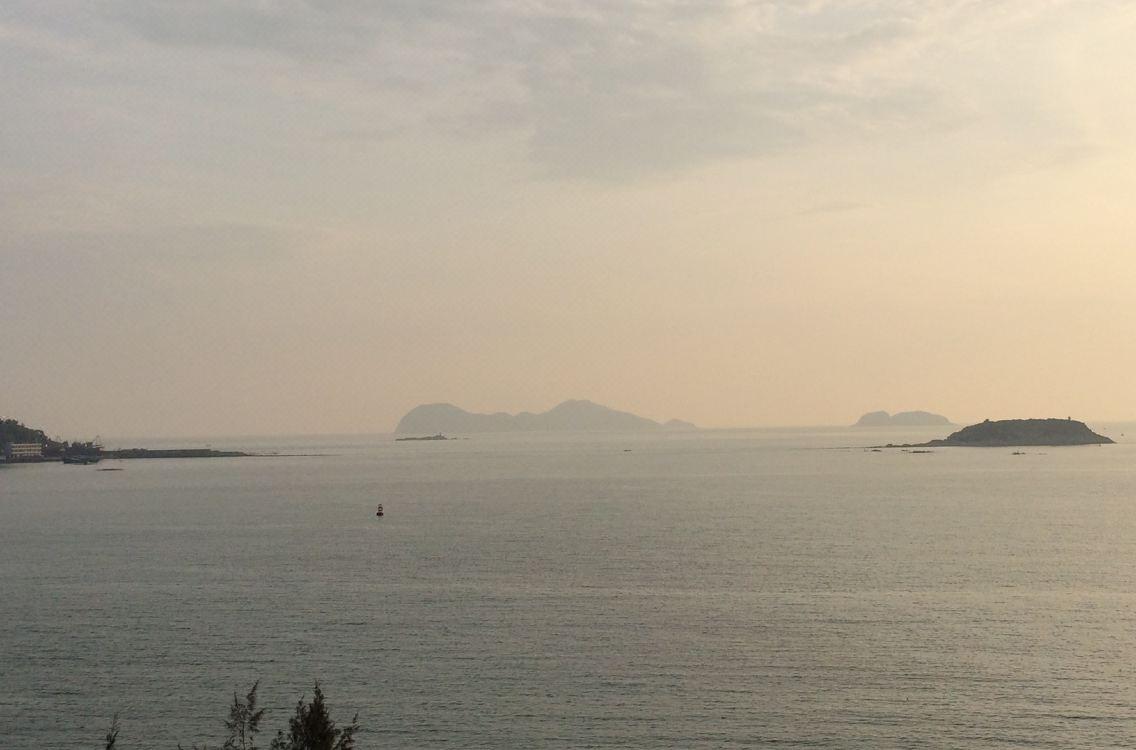 惠州雙月灣陽光海岸度假客棧
