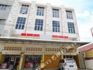 棉蘭艾裏伊可地區拉瑪德斯亞293號酒店