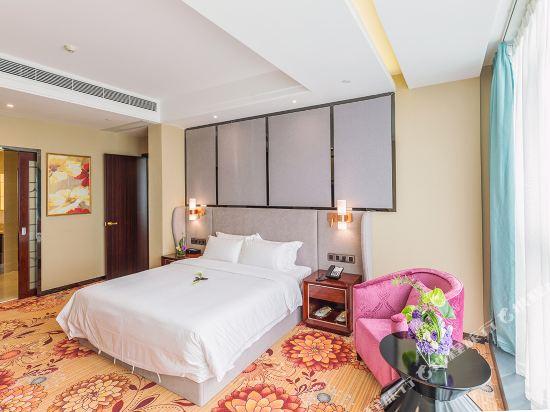 珠海拱北東方印象大酒店(The Oriental Impression Hotel)商務套房