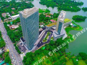 仰光樂天酒店(Lotte Hotel Yangon)