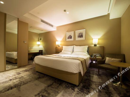 上海徐匯雲睿酒店(Lereal Inn (Shanghai Xuhui))親子房