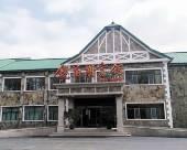 鏡泊湖賓館