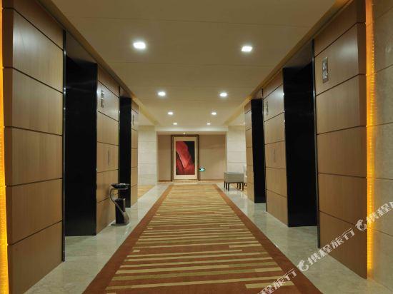 深圳皇庭V國際公寓(原皇庭禮尚公寓)(Wongtee V International Apartment)公共區域