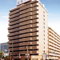 東橫旅館-北海道札幌站西口北大前酒店預訂