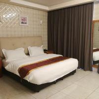 吉隆坡斯瓦拉酒店酒店預訂