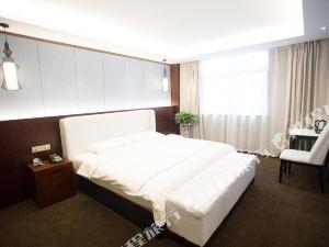 三門峽棕櫚精品酒店
