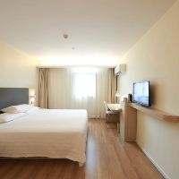 漢庭酒店(上海中山公園二店)酒店預訂