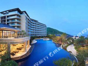 貝斯特品霞苑海景酒店公寓(朱家尖綠城東沙店)