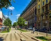 聖彼得堡宏偉能源涅夫斯基酒店