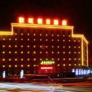 林州敦旺假日酒店