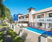 凱恩斯市棕櫚城市酒店