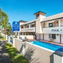 凱恩斯市棕櫚城市酒店(Cairns City Palms)